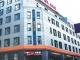 Hotel Motel168 Shanghai East Jingling Road Inn