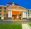 Hotel Holiday Inn Express  & Suites Fulton