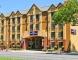 Hotel Howard Johnson Pasadena