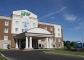 Hotel Holiday Inn Express  & Suites Terre Haute