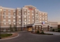 Hotel Fairfield Inn & Suites By Marriott Winnipeg