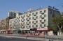 Hotel Jinjiang Inn North Shanghai Hutai Rd