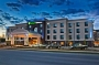 Hotel Holiday Inn Express  & Suites Missoula