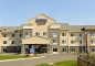 Hotel Fairfield Inn & Suites Slippery Rock