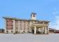 Hotel Sleep Inn And Suites Lubbock