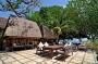Hotel Taman Selini Wahana Beach Bungalows