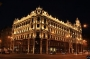 Hotel Buddha-Bar  Budapest Klotild Palace
