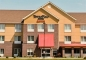 Hotel Towneplace Suites By Marriott Vincennes