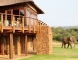 Hotel Askari Game Lodge & Spa