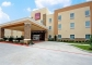 Hotel Comfort Suites At Katy Mills