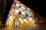 Hotel Tantalo  / Kitchen / Roofbar