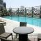 Hotel Meritus Surabaya City Centre