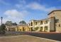Hotel Courtyard Santa Barbara Goleta
