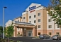 Hotel Fairfield Inn & Suites Tulsa Downtown