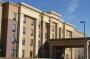 Hotel Hampton Inn Iowa City/university Area