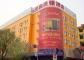Hotel Hanting Express Inn Jingangyan Road - Taiyuan