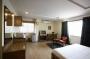 Hotel Chalet Curzon Suites