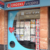 Oficina de Viajes Eroski de Barakaldo