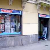 Oficina de Viajes Eroski de Portugalete