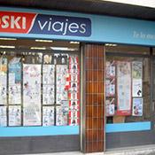 Oficina de Viajes Eroski de Sestao