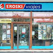 Oficina de Viajes Eroski de Irun