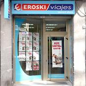 Oficina de Viajes Eroski de Eibar
