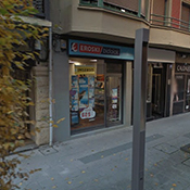 Oficina de Viajes Eroski de Amorebieta-Zornotza en Amorebieta