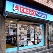 Oficina de Viajes Eroski de Las Arenas-Areeta en Las Arenas
