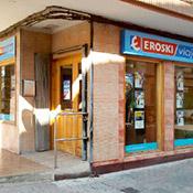 Oficina de Viajes Eroski de Lodosa