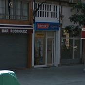 Oficina de Viajes Eroski de La Peña en bilbao