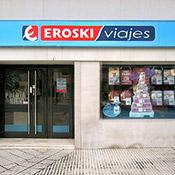 Oficina de Viajes Eroski de San Juan en Pamplona