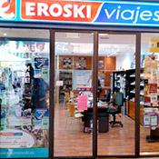 Oficina de Viajes Eroski de Hipermercado Eroski Huesca en Huesca