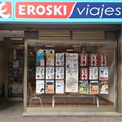Oficina de Viajes Eroski de Llodio-Laudio en Llodio