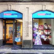 Oficina de Viajes Eroski de Casco Viejo Bilbao en Bilbao