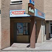 Oficina de Viajes Eroski de Parquesol en Valladolid
