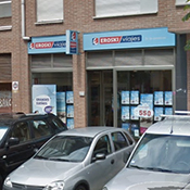 Oficina de Viajes Eroski de Rotxapea en Pamplona
