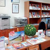 Oficina de Viajes Eroski de General Vara de Rey en Logroño