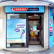Oficina de Viajes Eroski de Paseo de Invierno en Tudela