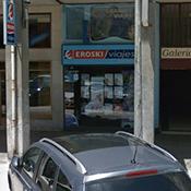 Oficina de Viajes Eroski de Laredo