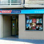 Oficina de Viajes Eroski de Alsasua
