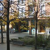 Oficina de Viajes Eroski de Amurrio