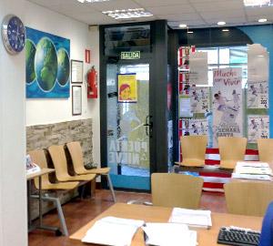 Oficina de Viajes Eroski de Santutxu (Caserío Landaburu) en Bilbao