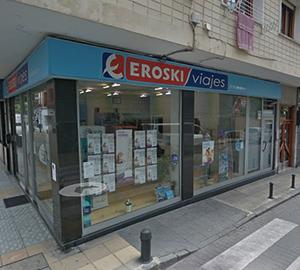 Oficina de Viajes Eroski de Santoña en Santoña
