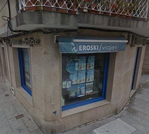 Oficina de Viajes Eroski de Cangas de Morrazo en Cangas De Morrazo