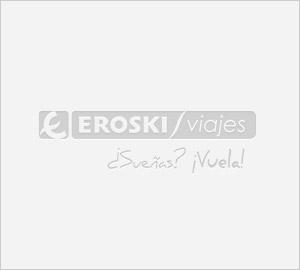 Oficina de Viajes Eroski de Centro Comercial Luz de Castilla en Segovia