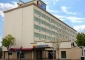 Hotel Comfort Inn Georgia Ave/dc Gateway