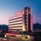 Hotel Howard Johnson Plaza Vancouver