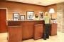 Hotel Hampton Inn & Suites - Air Force Academy I25 N