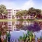 Hotel Hyatt Regency Bonaventure Conference Center & Spa