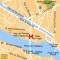 Hotel Sejours Et Affaires Toulouse De Brienne
